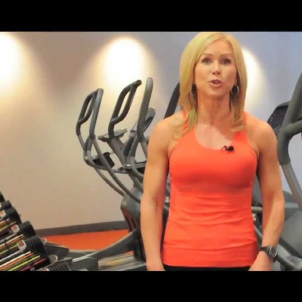 Intro to CROSS CiRCUIT Interval Training by Octane Fitness