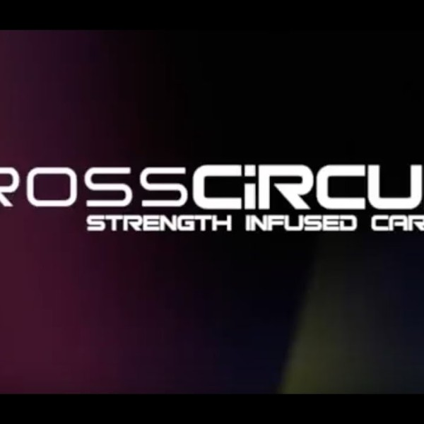 CROSS CiRCUIT Program by Octane Fitness- Rethink how you do cardio